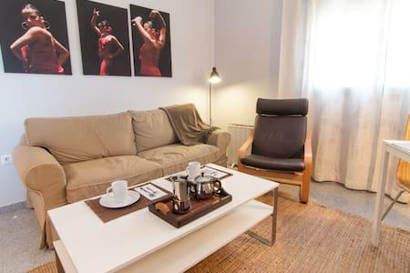 Dilar apartment 3, Granada - Apartemen