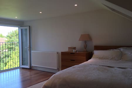 South London double room ensuite