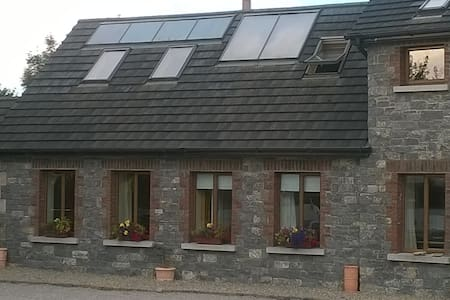 The Moate - Guesthouse