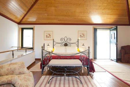 Casa de Sestelo,  Azal Cottage - Cabeceiras de Basto Municipality - Casa