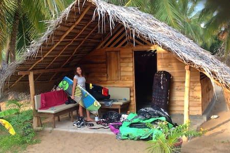 Kalpitiya eco freundliche Cabanas - Bed & Breakfast