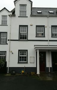 Townhouse in charming Comber, UK - Comber - Townhouse