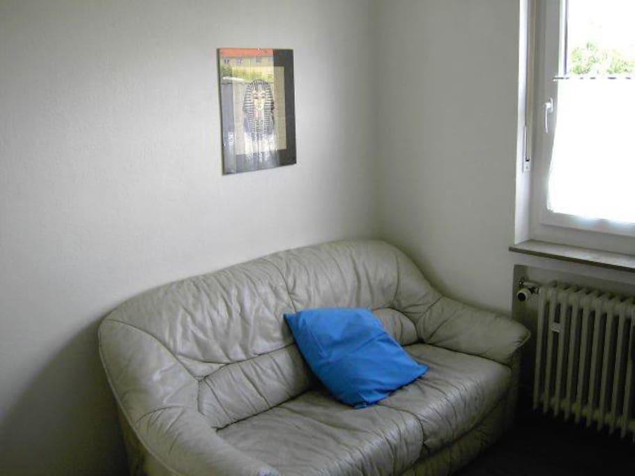 Bright apartment in Munich - Bavari