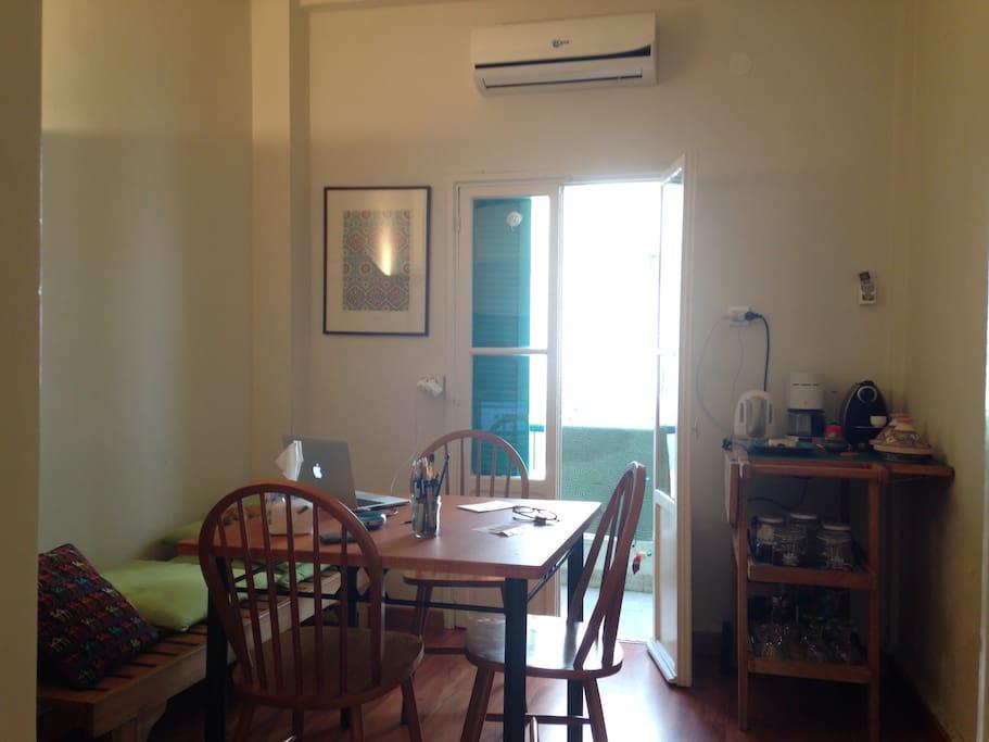 Cosy Ashrafieh Apartment