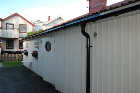 Guesthouse in Lysekil - Lysekil - Apartment