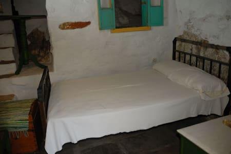 Markos' room - Ano Syros - Huis