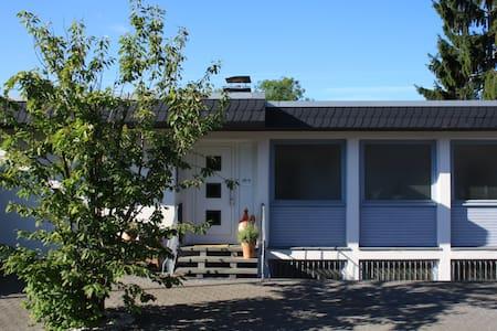 2-Zimmer Wohnung (Messe Düsseldorf) - Leilighet