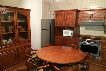 5 ppl apartment located in downtown - León - Appartement