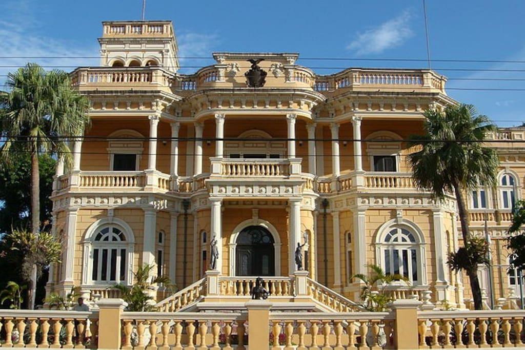 Beautiful House Manaus Amazonas