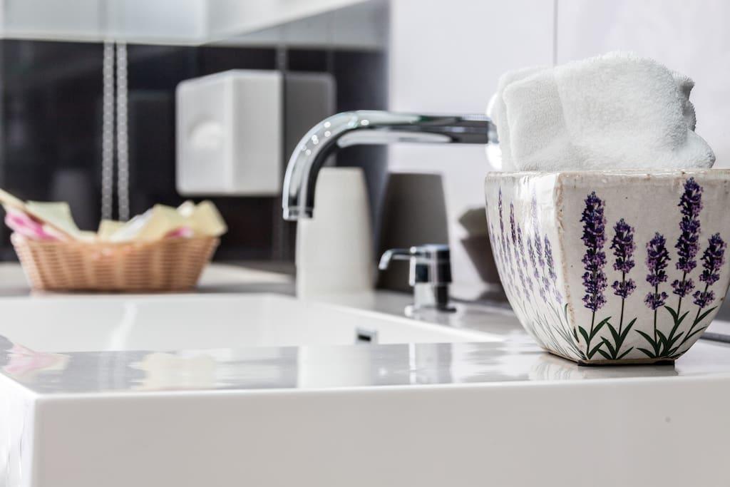 Serviced Suite Whirlpool 1 - Apartments zur Miete in Wiesbaden