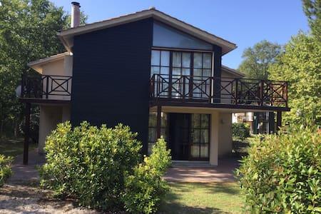 Nice and spacy house on villapark - Salles - Vila