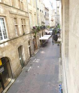 Petit Studio Coeur Historique de Bordeaux - Bordeaux - Apartment