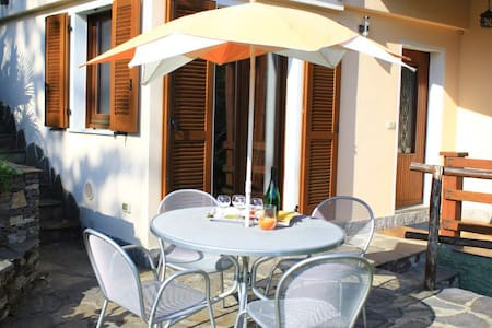 House Laura - Appartement