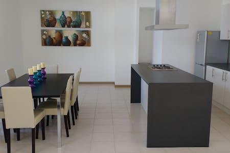 Home Studio Santiago - Lakás