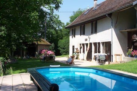 La Charmette - House