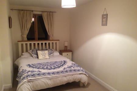 Luxury apartment in Castleknock - Dublin - Apartment