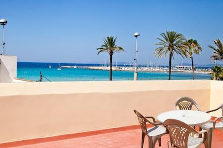 Apartamento junto a la playa - Can Pastilla - Pis