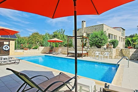 Villa Goudi with private pool - Polis, Paphos District