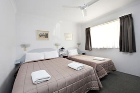 Motel Style Room and Ensuite - Grafton - Other