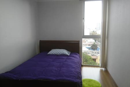 To 5 min from all 5 stars hotels - Lima - Apartment