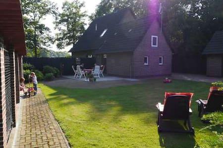Ferienhaus Luers - Casa