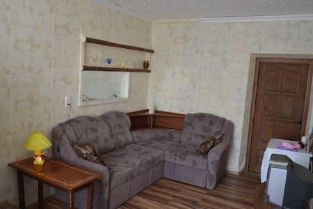 комната в коммунальной квартире - Elektrostal' - Daire