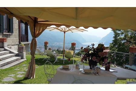 Experience Villa Bellagio  - Villa
