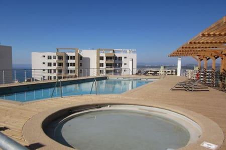 Apartamento Mediterrano Viña del mar - Apartment