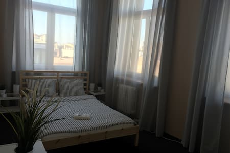 Spacious comfortable room in the heart of Krakow 2 - Byt