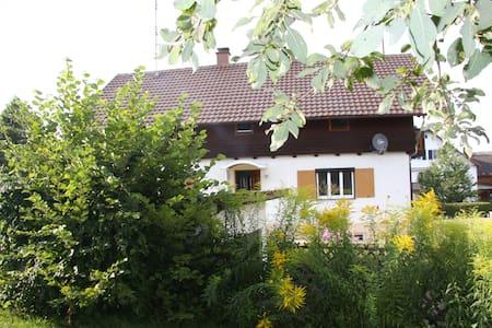 Andis Ferienhaus :-) - Niederrieden