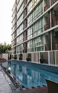 Max Condominium, Nonthaburi - Apartment