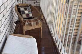 Picture of уютная квартира с большим балконом,рядом с ТЦ Мега