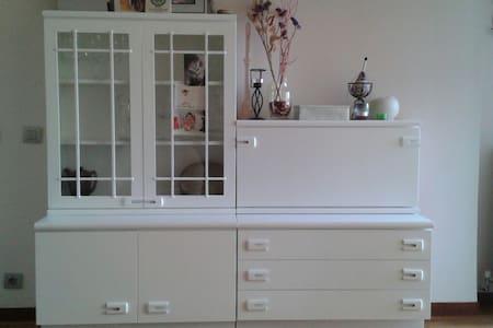 Apartamento centrico y luminoso - Entire Floor