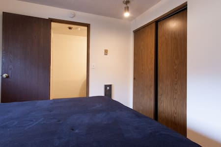 Cozy Condo with a Home Feeling! - Vancouver - Wohnung