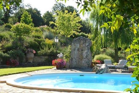 Magnificent- Villa i Grifoni- Todi  - San Terenziano