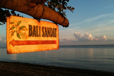 Guest House BALI SANDAT  - Tejakula - Bed & Breakfast
