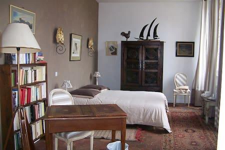 chambre de charme - Joigny - Penzion (B&B)