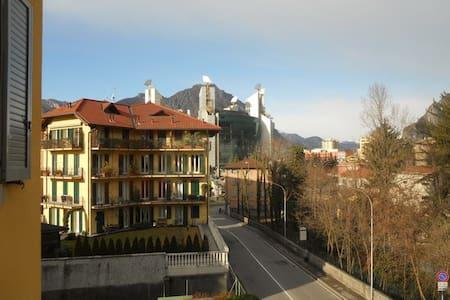 Splendido loft in centro citta  - Lecco