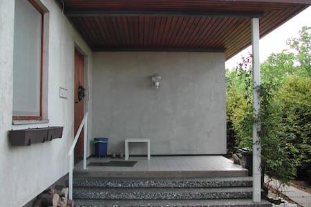 Apartment close to Vienna - Strasshof an der Nordbahn - Apartament