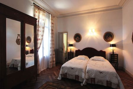 Les Buis B&B d'exception - Ille-sur-Têt - Bed & Breakfast