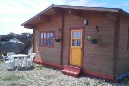Boutique Log Cabin,Connemara,Galway - Ardmore - Casa