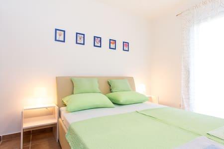 Relaxation @ Njivice Island Krk  1 - Apartment