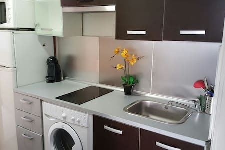Apartamento 3 Plazas centro Madrid! - Madrid - Apartment