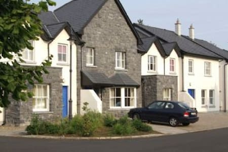 Bunratty West Holiday Home - 3 Bed - Huis