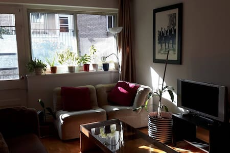 Nice and Calm Apartment - Montréal - Appartement