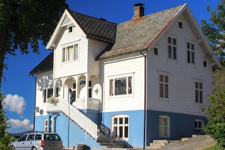 Dyrkorn close 2 Ålesund & Geiranger - Appartement