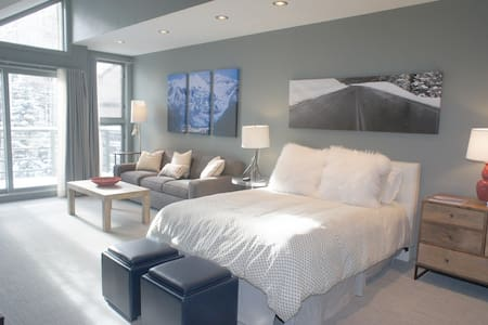High-end 1+ bdrm Telluride MV condo - Lakás