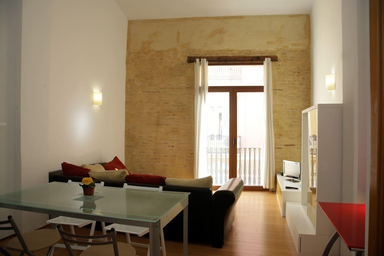 Apartment  Valencia City Centre