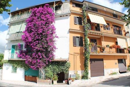 Trilocale tra Gaeta Formia  Cassino - Wohnung