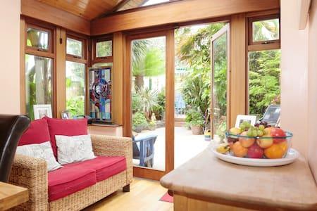 Comfortable double room en-suite